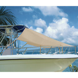 12005os Taylor Made T-top Bow Shade 7and039l X 102w - Sand