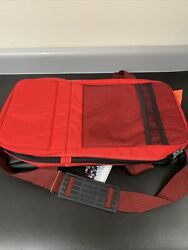 Vintage 1990's Marlboro Unlimited Gear Bag / Insulated Cooler Collapsable - New