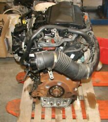Tp Moteur Ford 2.0 Tdci Ufma Galaxy Kuga Mondeo S-max 68tkm Complet