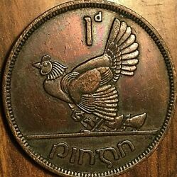 1948 Ireland One Penny Coin