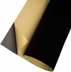 Self Adhesive Velvet Flock Contact Paper Roll Shelf Liner For Jewelry Drawer Cra