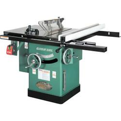 Grizzly G1023rl 10 3 Hp 240v Cabinet Table Saw