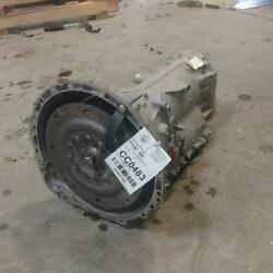 Transmission For Discovery 3.0l At 5k