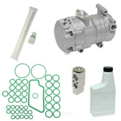 A/c Compressor And Component Kit-compressor Replacement Kit Uac Fits 04-09 Prius