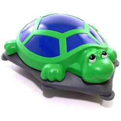 Polaris 65 Turbo Turtle Swimming Pool Cleaner For Above Ground Pools 6-130-00t