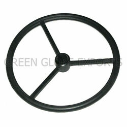 New Steering Wheel Splined Center Fit For Ford 2000 3000 3600 4000- 7610 Tractor