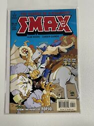 America#x27;s Best Comics The Charge of a Champion Smax 2004 # 4 of 5