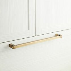 Signature Hardware 949468-18 18 Hovland Solid Brass Appliance
