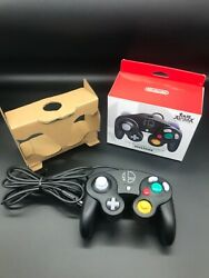 Pre Owned Nintendo Game Cube Controller Super Smash Bros Ultimate Switch