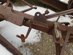 1923,1925,1926,1927 Ford Model T Or Tt Steering Column Without Ruckstell