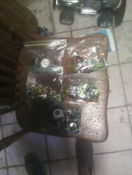 1000 Plus Monster Energy Can Tabs