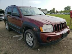 Motor Engine 3.7l Vin K 8th Digit With Egr Fits 07 Grand Cherokee 130925