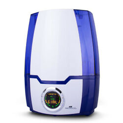 Air Innovations Mh-505a Cool Mist Ultrasonic Humidifier, Blue For Parts