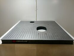 30 X 30 Kinetic Systems Vibraplane Optical Breadboard, Table