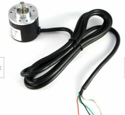 Incremental Optical Rotary Encoder For Arduino 360p/r Wide Voltage Dc