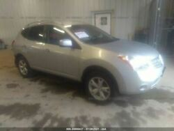 Automatic Transmission Cvt Federal 2wd Fwd Fits 09-10 Rogue 1771267