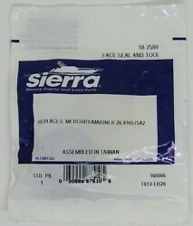 New Sierra Marine Boat Face Seal And Tool Part No. 18-2599