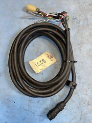 Ip8271 16ft, Yamaha Rigging Wiring Harness 10-pin, Outboard