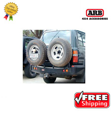 Arb 4x4 Accessories Jerry Can Holder For Land Cruiser 90-97/lx450 96-97- 5711232