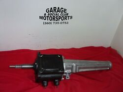 Ford Hed 3 Speed Transmission Falcon / Comet 10 X 25  1 Year Warranty