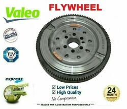 Valeo Flywheel For Mercedes Benz C-class Coupe C250 Cdi 2011-on
