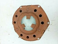 1936 To 1954 6 Cylinder Dodge Plymouth 9 1/4 Clutch Pressure Plate Good Used
