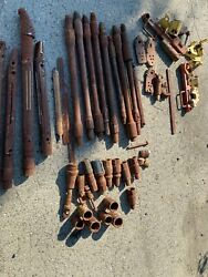 Used Ditch Witch Jt2020 1220 Housing Starter Rod Bits And ....