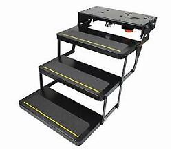 Lippert Comp 3694042 Step Series 23 Fully Auto