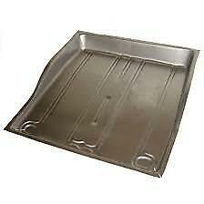 Sherman 685-46cfc Floor Pan Assembly For Chevy Chevy Ii 1962-1967