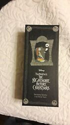 New Zealand Disney Nightmare Before Christmas 1 Oz Silver Coin