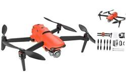 Evo Ii Pro 6k Drone Camera With 1 Inch Sensor, Portable Folding Aircraft With