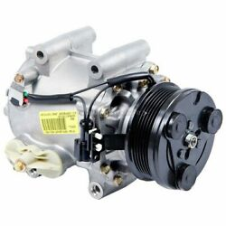 For Jaguar S-type Ford Thunderbird Lincoln Ls Oem Ac Compressor A/c Clutch
