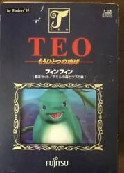 Teo Another Earth Basic Set Amil Forest And Whelk Forest Fin Fin Pc Game Windo