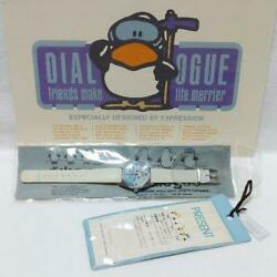 Sony Creative Products Inc Dialogue Penguins Vintage 1980 Japan Import