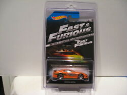 Hot Wheels 164 Fast And Furious Official Movie Merchandise And03994 Toyota Supra 2/8