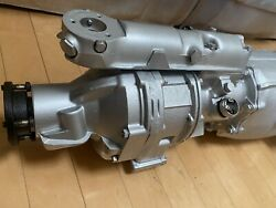 Mgb Transmission Overdrive Full Synchros Excellent From 1962 -1980 Mga And Twincam