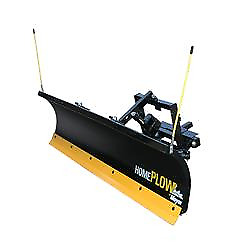 Meyer No Heavy Duty 6and039 8 Electric Lift W/wireless Control And Auto Angle Plow