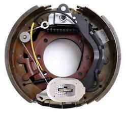 33079 Husky Towing 12.25dx5w Right Electric Trailer Brake Hub Assembly 12k Cap