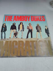 Japan Colombia The Amboy Dukes Migration Ys-2235-ms