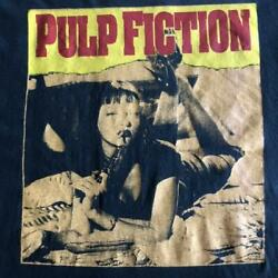 90s Usa Pulp Fiction Your Therman Tshirt