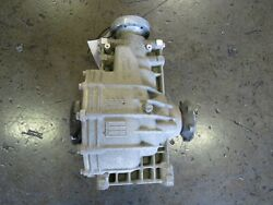 2008 Maserati Quattroporte Carrier Assembly Used P/n 270983