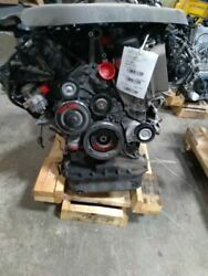 Engine 251 Type R350 Fits 06-08 Mercedes R-class 1970464