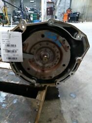 Automatic Transmission 3.0l Diesel 4wd Fits 14-17 Grand Cherokee 1759494