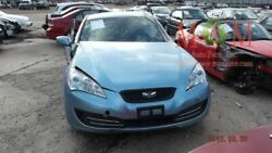 Automatic Transmission Coupe 2.0l 5 Speed Fits 09-12 Genesis 722863