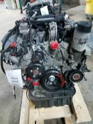 Engine 251 Type R500 Fits 06-07 Mercedes R-class 1289534