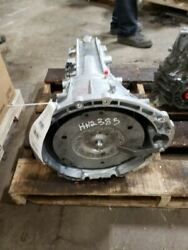 Charger 2019 Transmission/transaxle 1512490