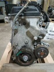 Mirage 2017 Engine Assembly 1342551
