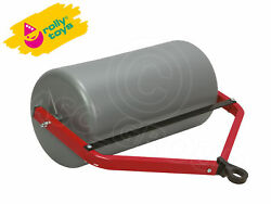 Rolly Toys - 52cm Grass Roller - For Pedal Tractors - Farm Metal Frame