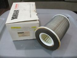 Nos Yamaha Oem Air Cleaner Element 1986-1987 Fzx700 1uf-14451-00