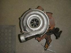Oem Turbo / Supercharger For Ford F350sd Pickup Assy Turbo
